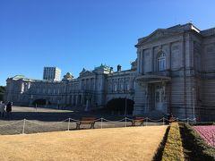 20<迎賓館赤坂離宮> 職場全員が御朱印好きというわけでもないので、都内観光も取り入れました。(実は、今回の職場旅行のコースは私がプロデュース!) ほとんどの人は何度も東京に訪れているため、珍しいところを入れようと思ってチョイスしたのが、ここ「迎賓館赤坂離宮」。 みんな初めてみたいで、喜んでくれました。