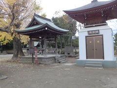 勝福寺(飯泉観音)