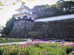 玖島城・板敷櫓
