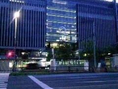 旅行3日目は予定より早く起きたので 博多駅からすぐにJRに乗るのはやめました。