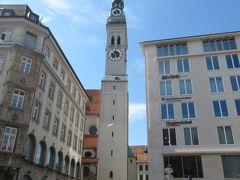 聖ペーター教会 (ミュンヘン)