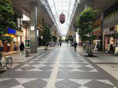 サンモール一番町商店街振興組合