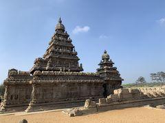 海岸寺院の名の通り、かつては波打ち際に在った石積みのお寺です。