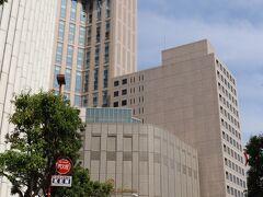 横浜駅西口出口から500mとアクセス良し。