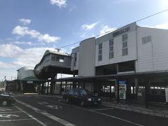佐賀県杵島郡江北町  JR肥前山口駅 停車時間がありましたのでダッシュでパシャリ