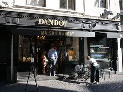 着いて早々、ホテルに荷物を置いて、 行きましたよ。ダンドアへ。