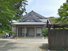 小田原城NINJA館(小田原城歴史見聞館) 残念ながら、この施設も休館でした。
