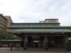 まつや千千 https://matuyasensen.co.jp/  10分程度でお宿に到着。
