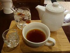廸化街方面に引き返し、森高砂珈琲へ。 シングルオリジンコーヒーを閉店時間まで楽しみました。