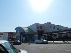 博多から地下鉄に乗って、10:00過ぎに筑前前原駅に着きました。 ここで、Yさんと待ち合わせです。