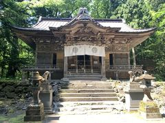十和田神社。