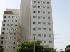前日お世話になったホテルを8時半前にチェックアウトしました。 11頃までは広島市内をちょこっと観光します。