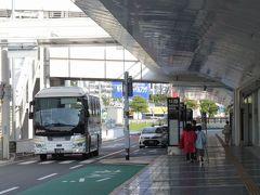 空港バス (福岡空港)