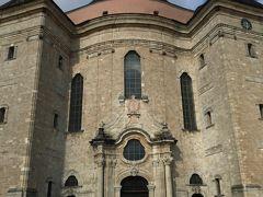 ヴィープリンゲン修道院 Wiblingen Abbey Kloster Wiblingen