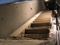 悔しいので展望フロアを何周かぐるぐるして、その後9.11テロのメモリアルミュージアムへ。