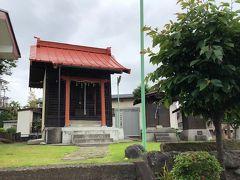 山王神社 (藤沢市大鋸)