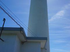 池間島灯台