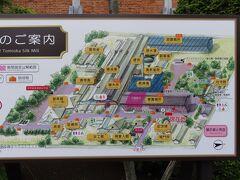 駅からは、歩いて15分は掛からない程度で 富岡製糸場に着きました。  入場券1,000円ですが、JAFのカードの提示で 100円割引になって、900円になりました。