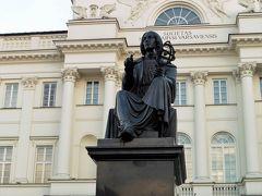 コペルニクスの像 (ワルシャワ)