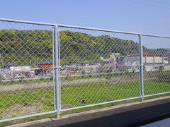 この薩摩大川駅の2番ホームでは『かぞくいろ RAILWAYS わたしたちの出発』の撮影が行われたと後でわかりました。