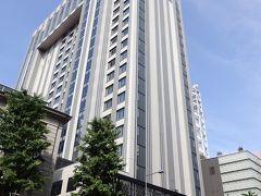 ハイアットリージェンシー横浜