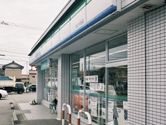 ファミリーマート小松千木野店