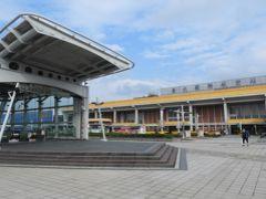 1月20日 台北・松山空港から金門島に向かう。 ここも日本っぽい地名だ。東松山なら埼玉県なのに…(でも高崎線ではない)