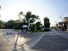 【=センタラグランド・ホテル=に宿泊する!】  さて、朝の散歩を終えて、近所を一周......