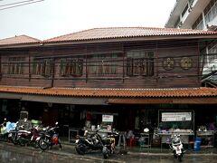 【Jek Piek Coffee Shop/正盛餐廳】  『カオマンガイが世界一うまい』という方もおり、ちょっと覗いて参りました。