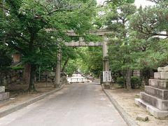 京阪電車で藤森へ移動して、 藤森神社  そういえば藤森神社も紫陽花で有名であったなと思い出し立ち寄り。
