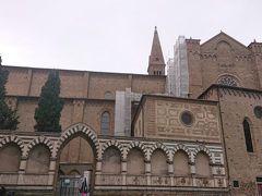 サン ロレンツォ教会