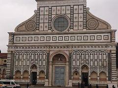 サンタ マリア ノヴェッラ教会 (サンタ マリア ノヴェッラ教会美術館)