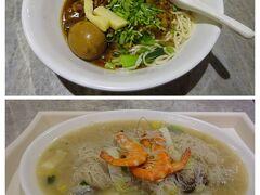 ホテルでひと休みしたら夕食へ。 オーチャード駅直結のショッピングセンター『アイオンオーチャード』にあるフードコート『フードオペラ』で手軽にいただくことにしました。 ちょっとおしゃれなフードコートでシンガポールの料理がいただけます。