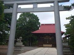 お次は八坂神社  正福寺とひとつの敷地にあるみたいです 手水はコロナの影響か、水が出てませんでした…御朱印の受付と思われる所も閉まってました…