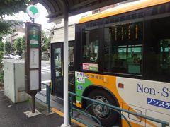 終点:早稲田 40年ほど前 早稲田中高 の文化祭に出かけたことがあります。 どこで降りたのか 記憶がありません。