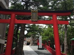今夏は富士山登山は全面禁止らしいので、観光客もほぼいなかった(>_<)