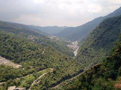 烏來特定風景区/觀光台車(トロッコ)