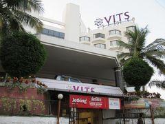 8日目 2019/3/16(土)は 今日明日と2日間にわたり「アジャンター石窟寺院」と「エローラ石窟寺院」観光のために連泊する「VITSホテル」を 7:45に出発します。