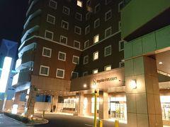 その後は歩いてホテルまで帰ってきました。 本日の宿は東横イン名古屋名駅南口。名古屋駅からは少し距離があり、最初来るときは送迎車で運んでいただきました。 名古屋の東横インの中でも新しく、ロータリーも備えた大きな建物でした。  それでは、本日はここまで。 明日はいよいよ野球観戦、どうか勝ちますように。 マリーンズ、ファイティン!  ー〈第1幕〉【1日目:となりのトトロ編】 了 ー ⇒〈第2幕〉【2日目:野球観戦編】へ続く※近日公開予定!