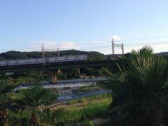 西武鉄道の西武池袋線です。