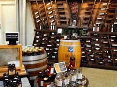 コロナ後の初旅行で、出発前に決めた通り有名観光地は出来るだけ避けます。ワイナリーでは試飲はせず旅で飲むワインだけを速やかに買うだけです。ゆっくりできないのは残念ですが、ハンターバレーはもう何度も来ている場所なので。