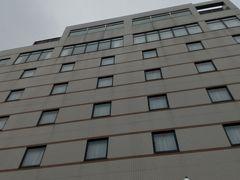 2日目は蒲郡のホテル  アパホテルパートナーでコロナに負けるなキャンペーンで2500円 温泉は休止中で使えず。
