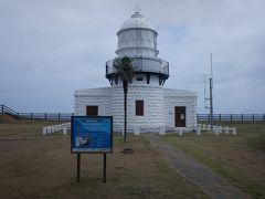 能登半島最先端の禄剛崎へ。昔から日本海航路の要所であり、以前は地名の通り狼煙が上げられていたらしい。明治時代に灯台がたてられ、現在に至っている、らしいです。