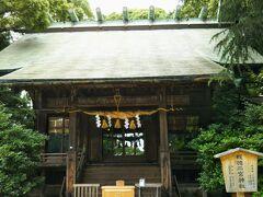 二宮金次郎を祀る報徳二宮神社です。  願い事がひとつ叶いましたので、ご挨拶とお礼の気持ちでお詣りしました。 そして、境内の中を散策。。