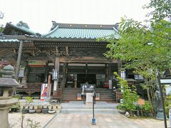 大聖院 観音堂 空海が唐より帰朝後、宮島に渡り弥山にて修行をされた後、西暦806年(大同元年)開基されたとか。