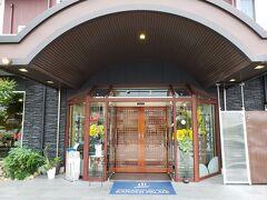 【大阪いらっしゃいキャンペーン】で選んだホテルは、関西国際空港のお膝元にある【関空温泉ホテルガーデンパレス】さんです。