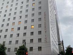 私の要望を全て叶えてくれた側近のような宿ドーミイン熊本です。札幌に行った時に泊まりましたがここはビジネスホテルなのに大浴場があるんですら。