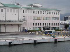 清水港です