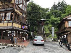 光泉寺の入り口
