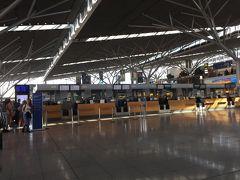 シュツットガルト空港 (STR)